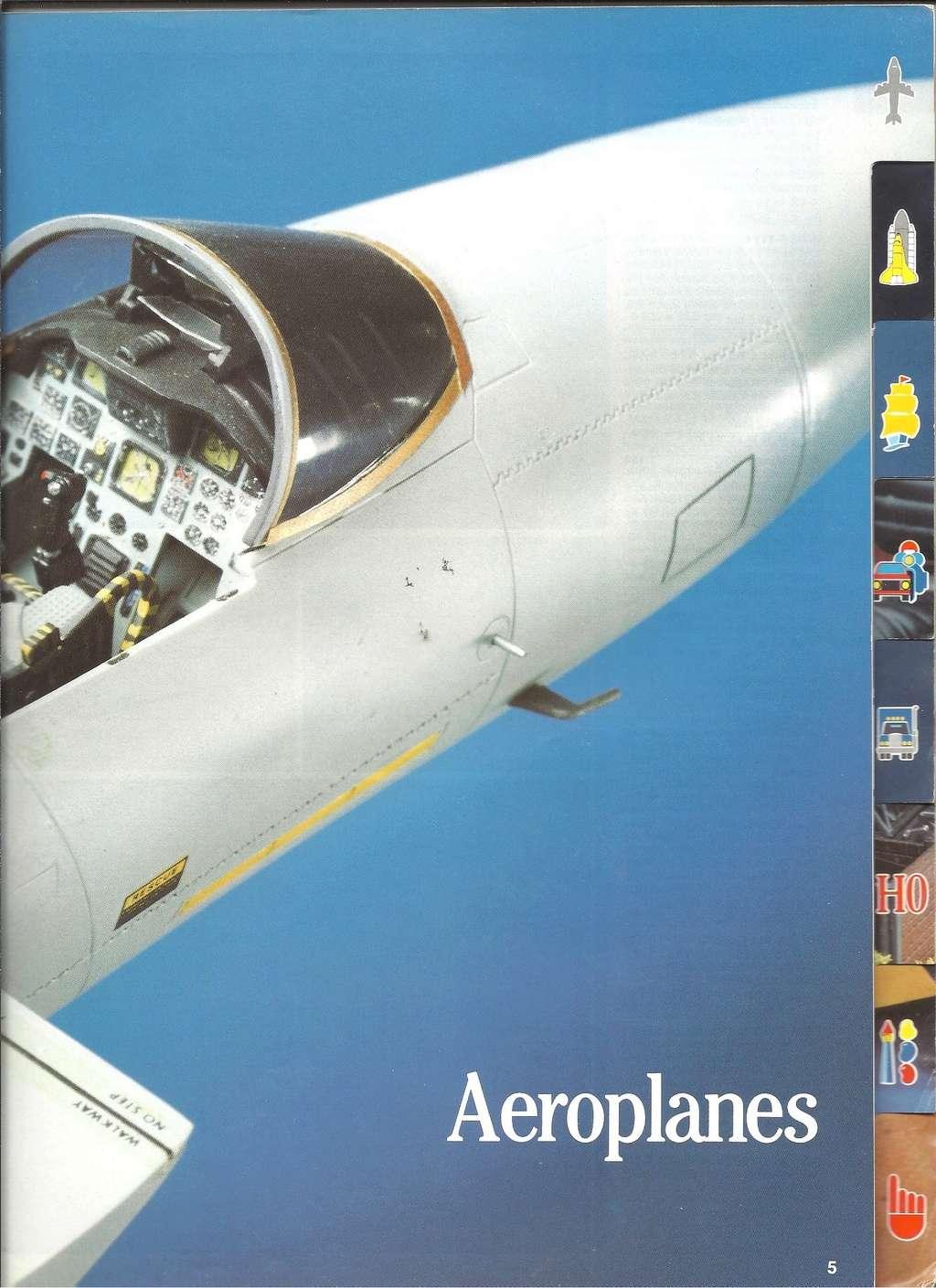 1984 - [REVELL 1984] Catalogue 1984  Revel127
