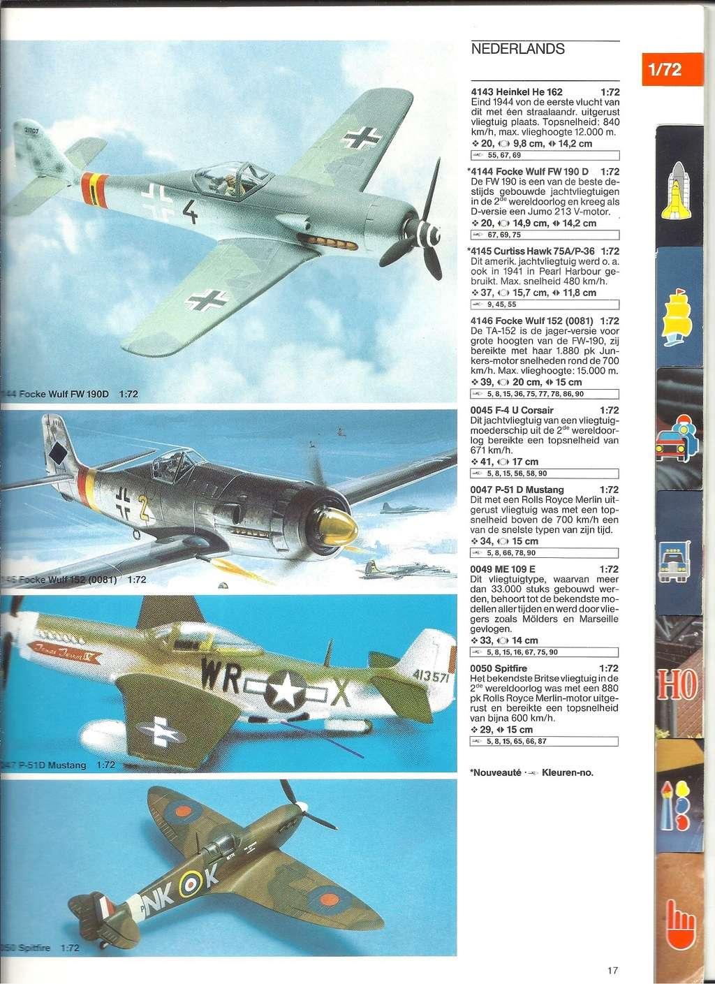 1984 - [REVELL 1984] Catalogue 1984  Revel139