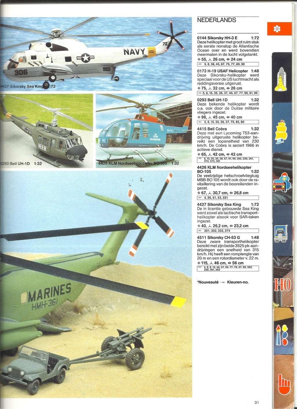 1984 - [REVELL 1984] Catalogue 1984  Revel155