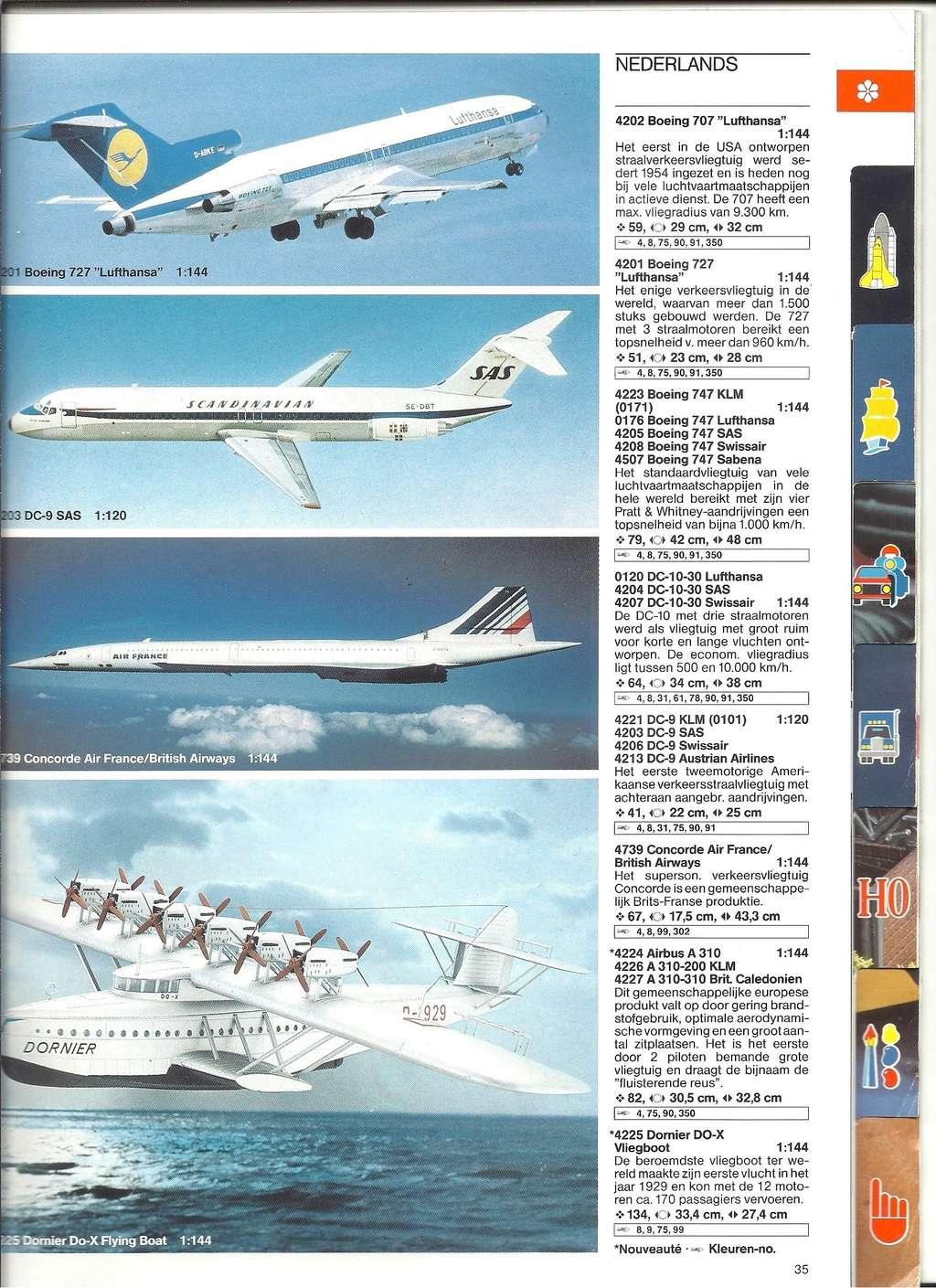 1984 - [REVELL 1984] Catalogue 1984  Revel157