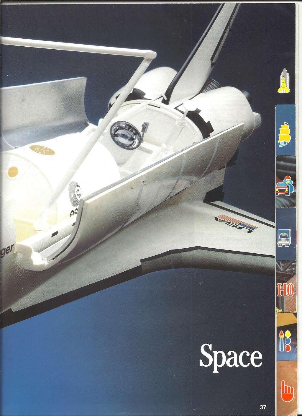 1984 - [REVELL 1984] Catalogue 1984  Revel159