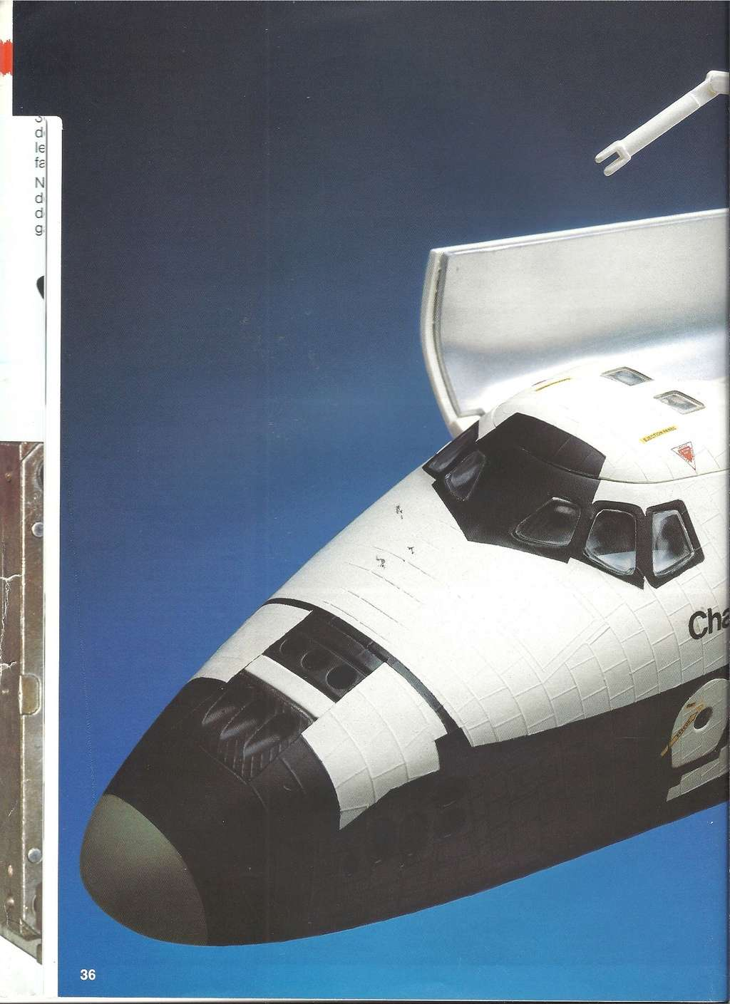 1984 - [REVELL 1984] Catalogue 1984  Revel161
