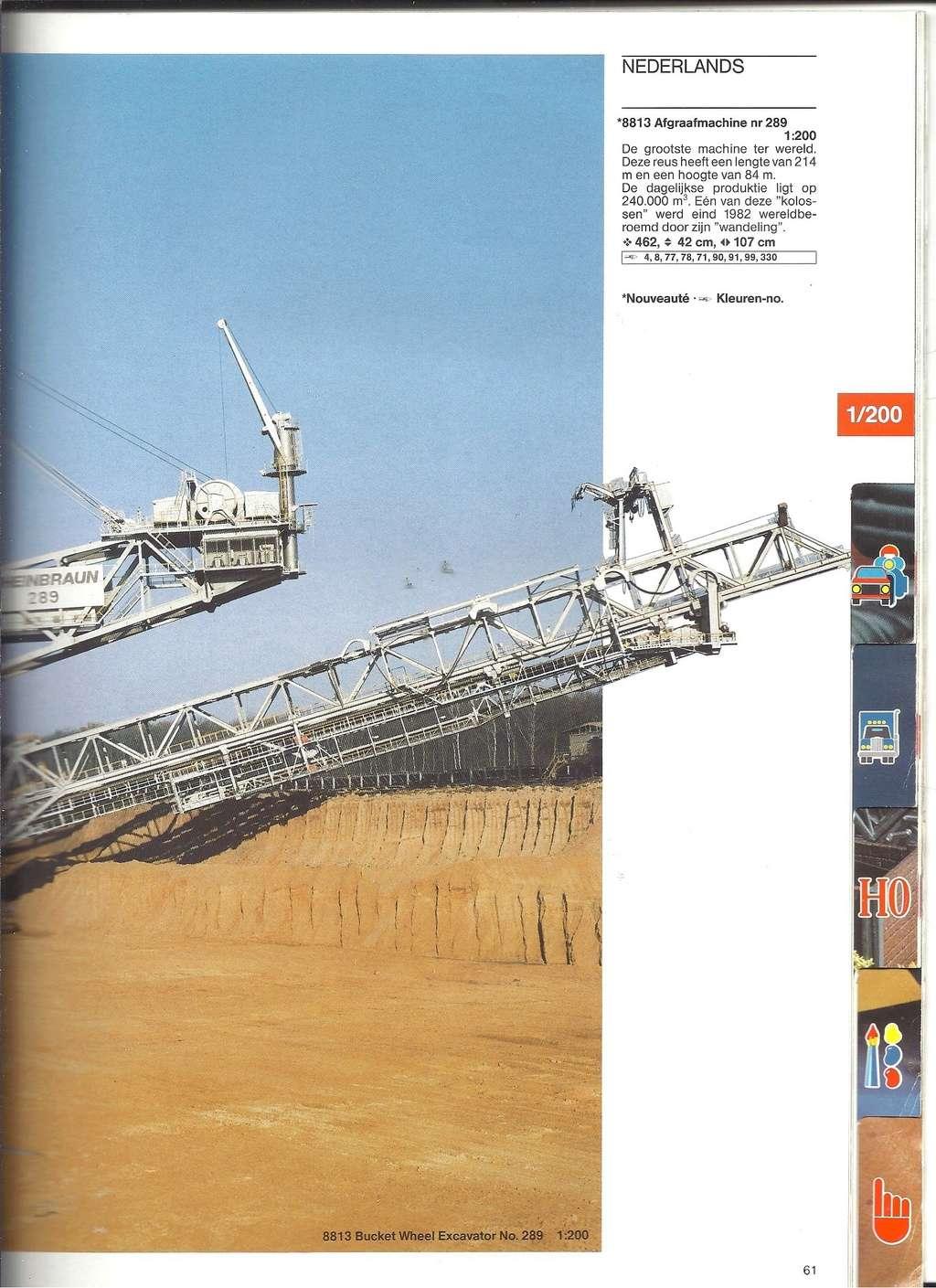 1984 - [REVELL 1984] Catalogue 1984  Revel181