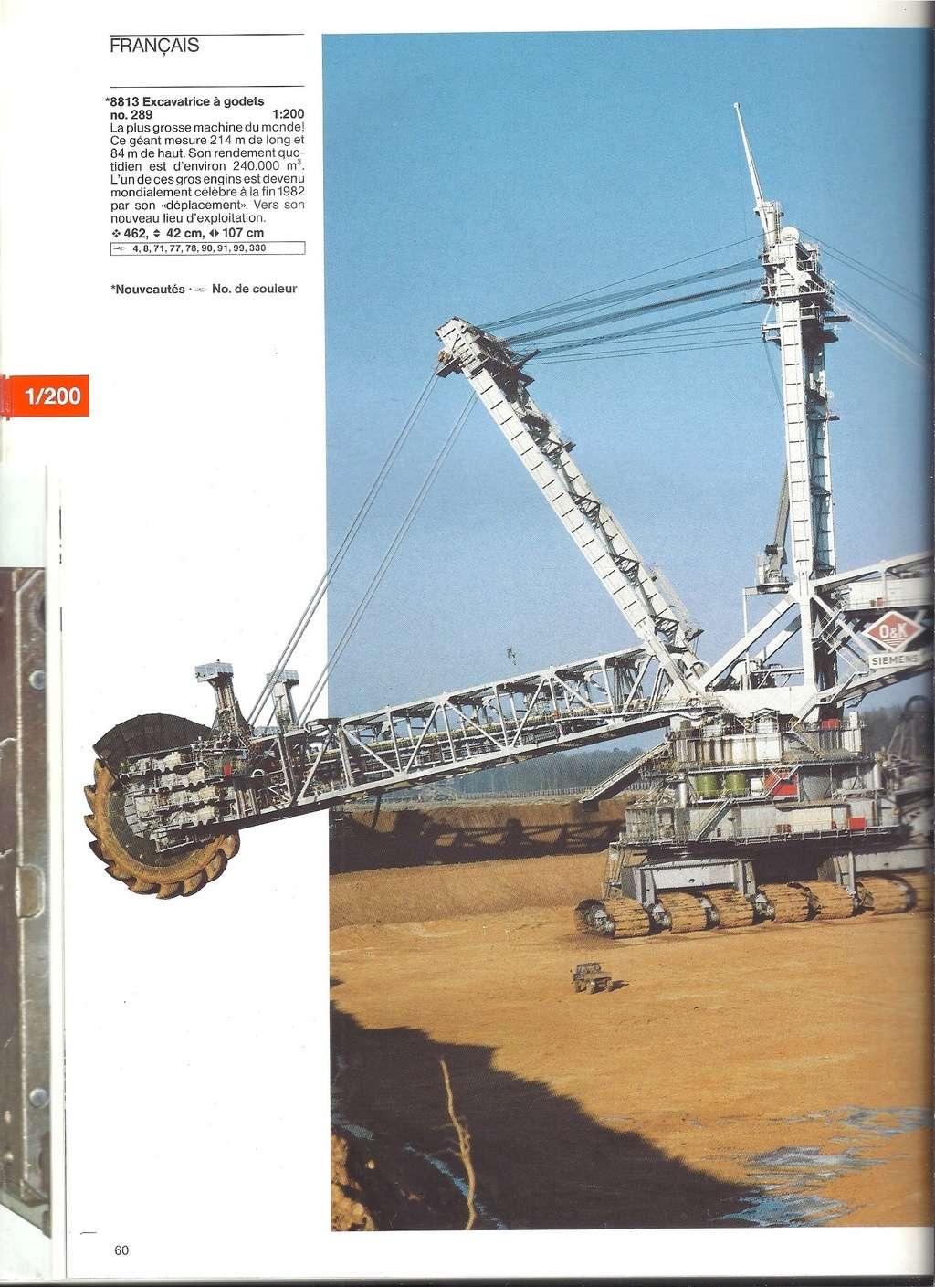 1984 - [REVELL 1984] Catalogue 1984  Revel182