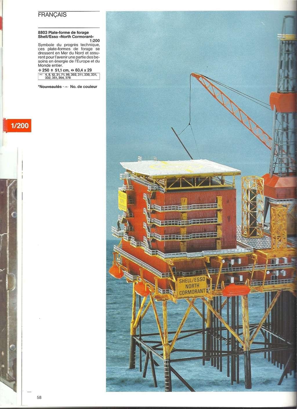 1984 - [REVELL 1984] Catalogue 1984  Revel183