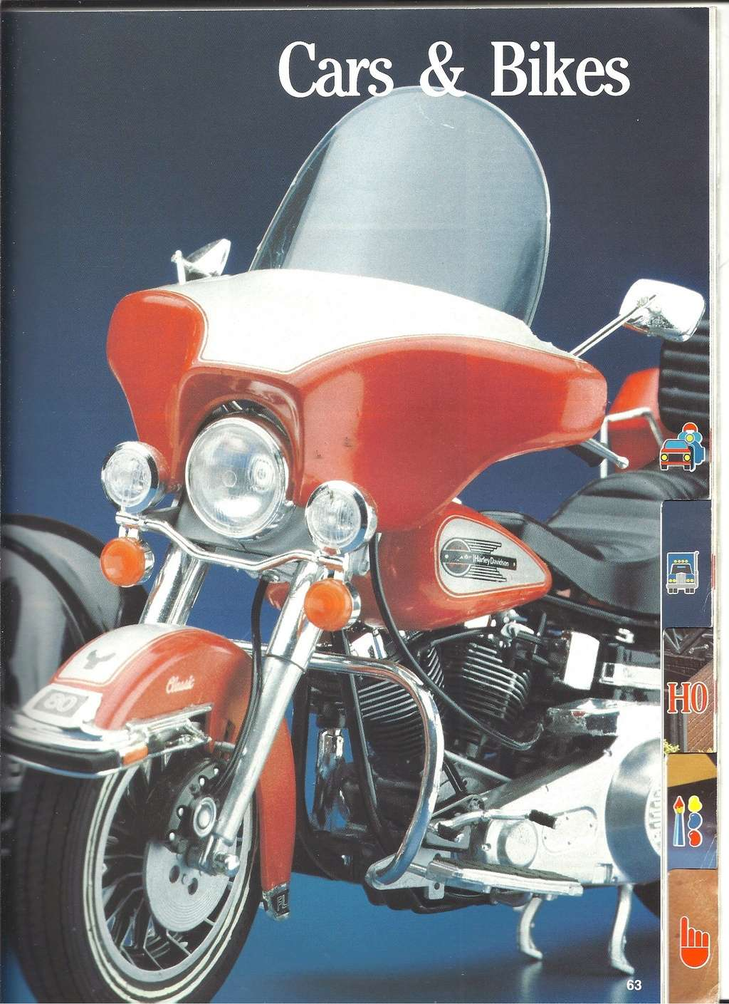 1984 - [REVELL 1984] Catalogue 1984  Revel184