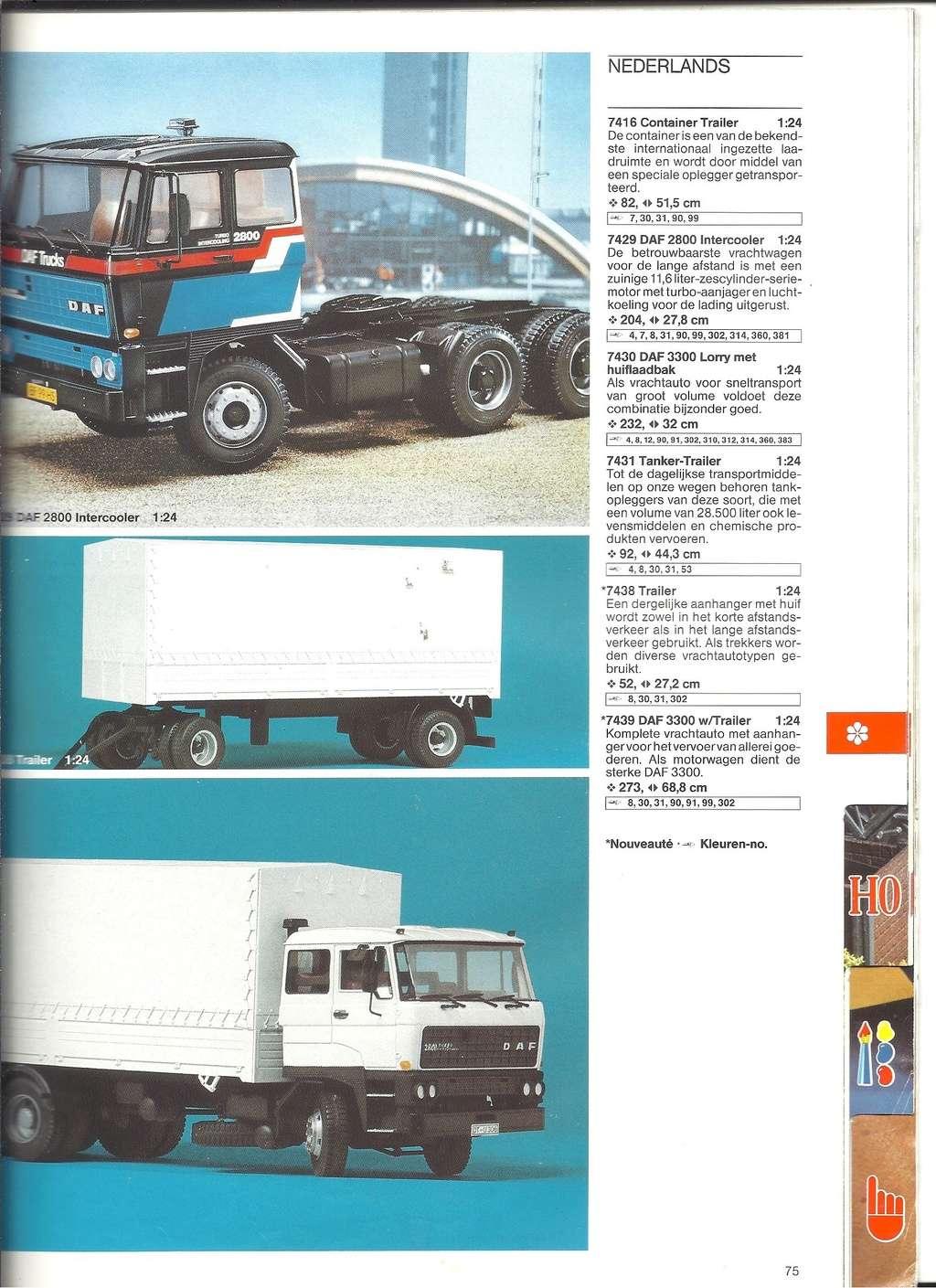 1984 - [REVELL 1984] Catalogue 1984  Revel200