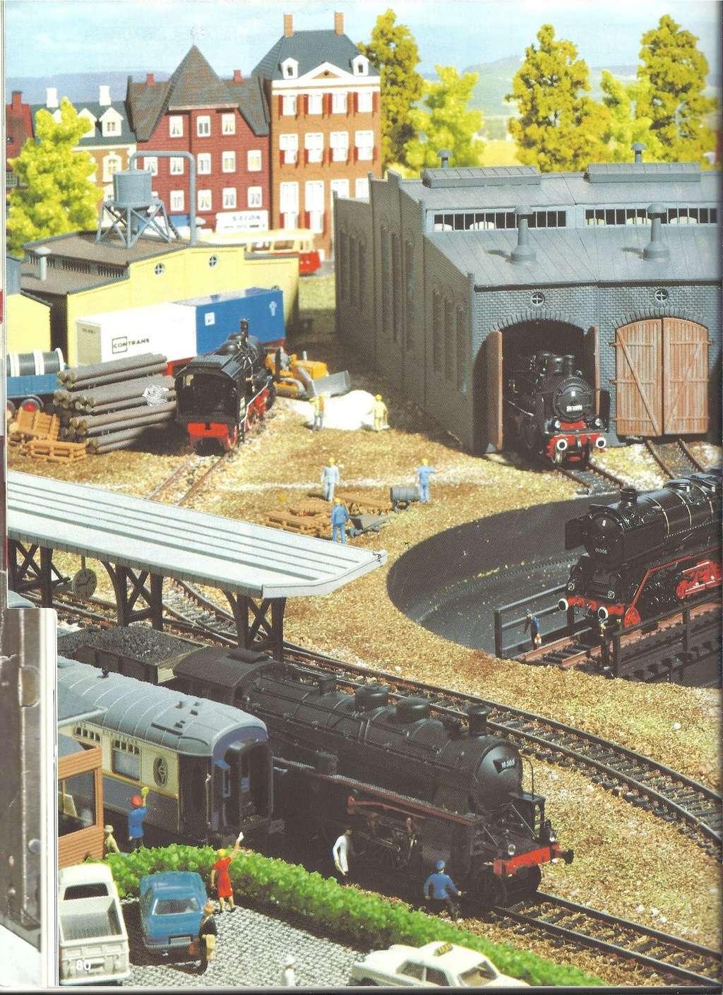 1984 - [REVELL 1984] Catalogue 1984  Revel206