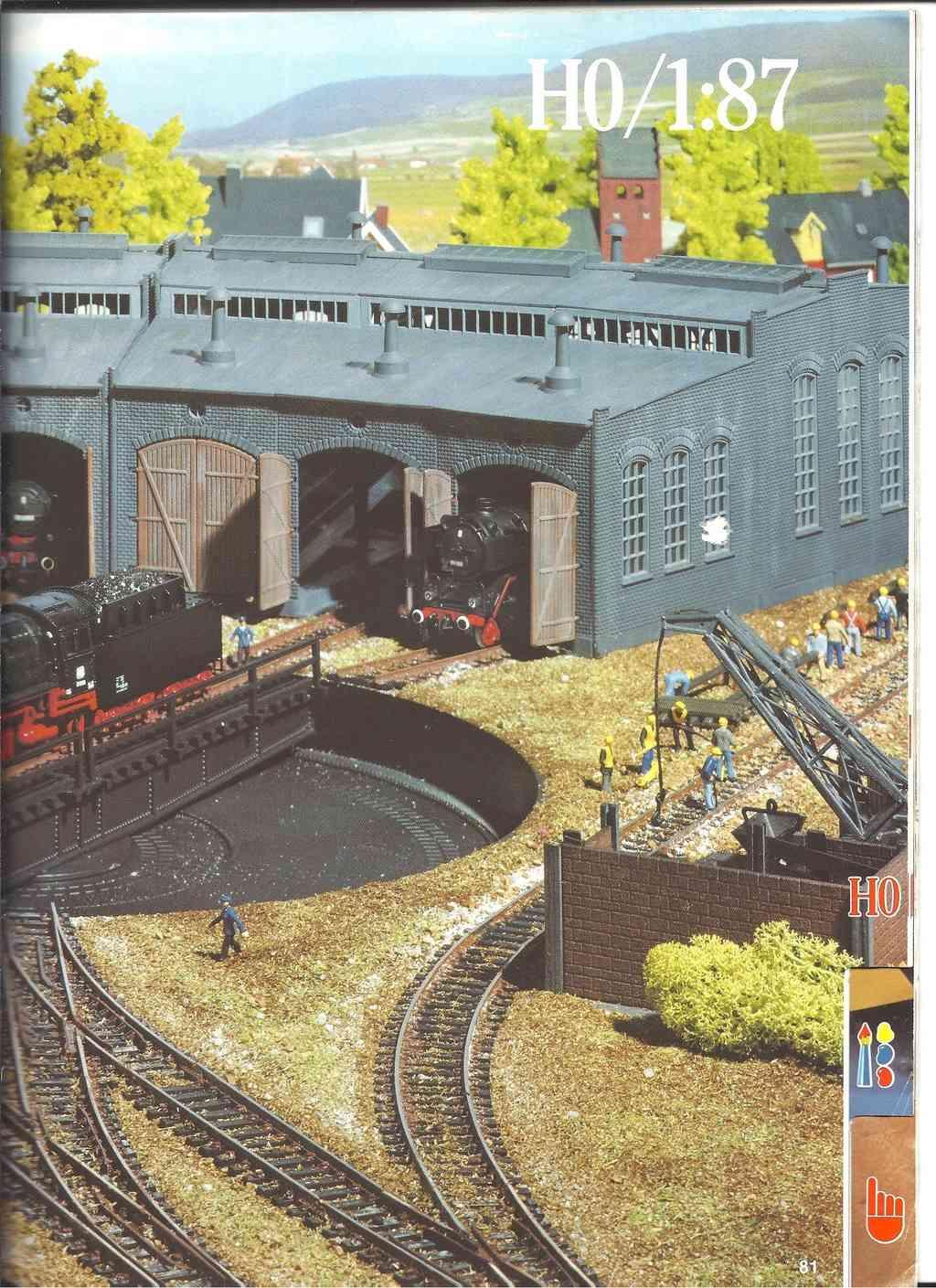 1984 - [REVELL 1984] Catalogue 1984  Revel207