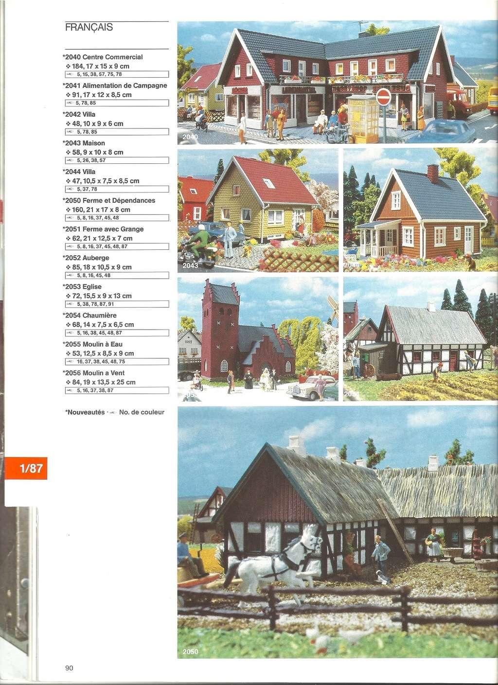 1984 - [REVELL 1984] Catalogue 1984  Revel210