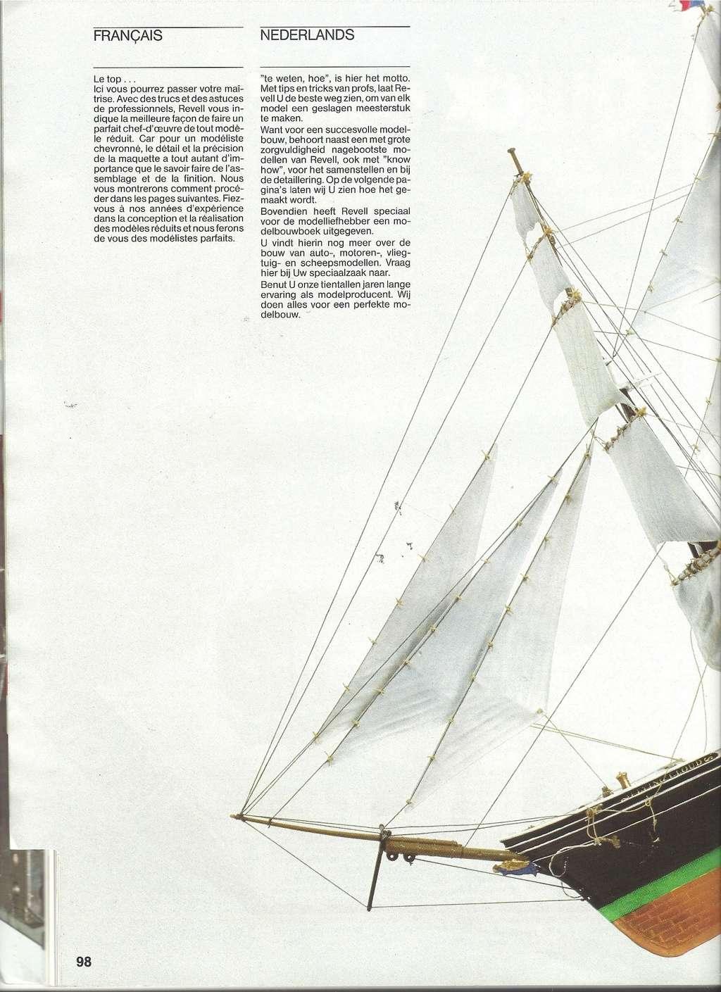 1984 - [REVELL 1984] Catalogue 1984  Revel219