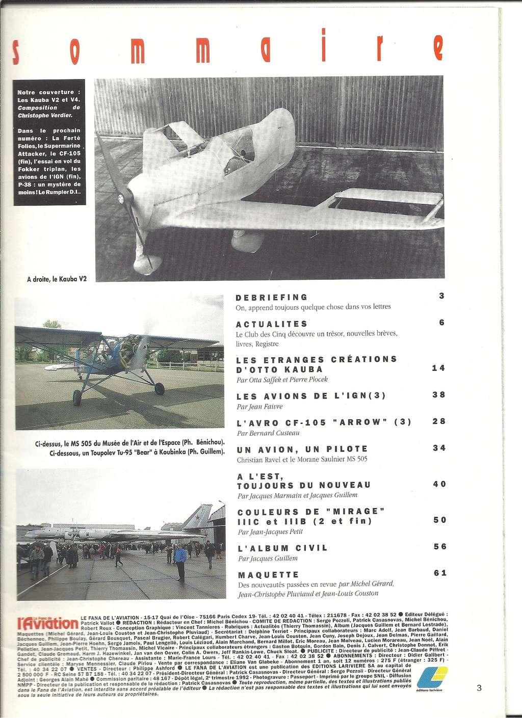 Comparatif DASSAULT MIRAGE 2000 C & N HELLER / ITALERI 1/72ème  Revue153