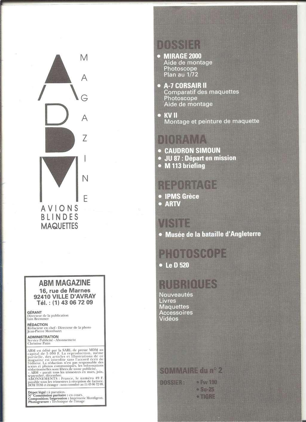 Comparatif DASSAULT MIRAGE 2000 C & N HELLER / ITALERI 1/72ème  Revue165