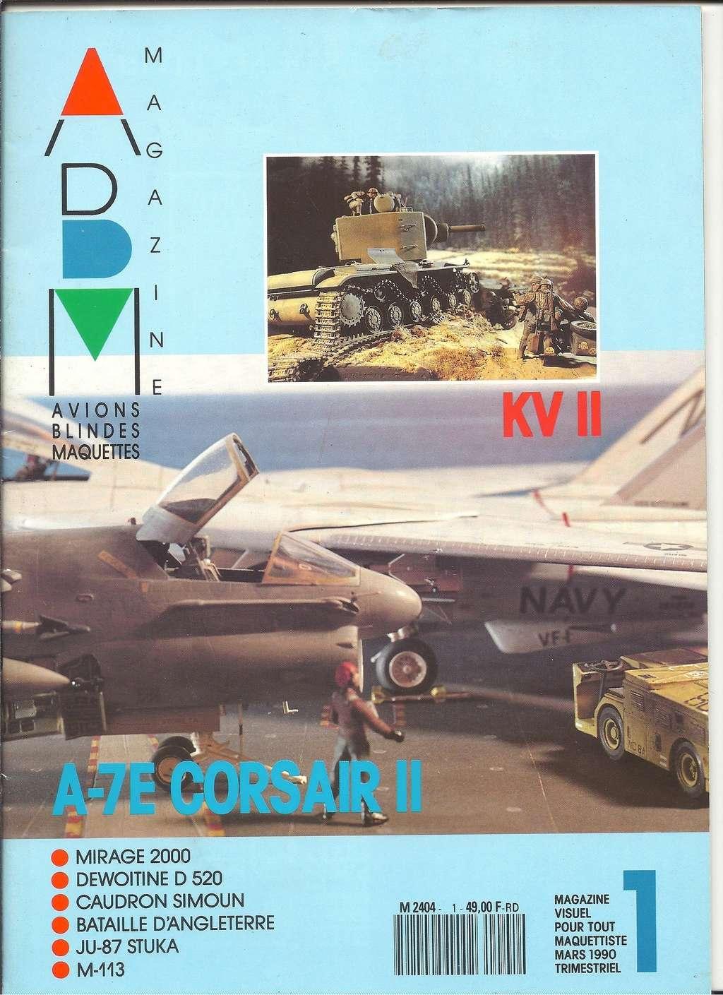 Comparatif DASSAULT MIRAGE 2000 C & N HELLER / ITALERI 1/72ème  Revue166