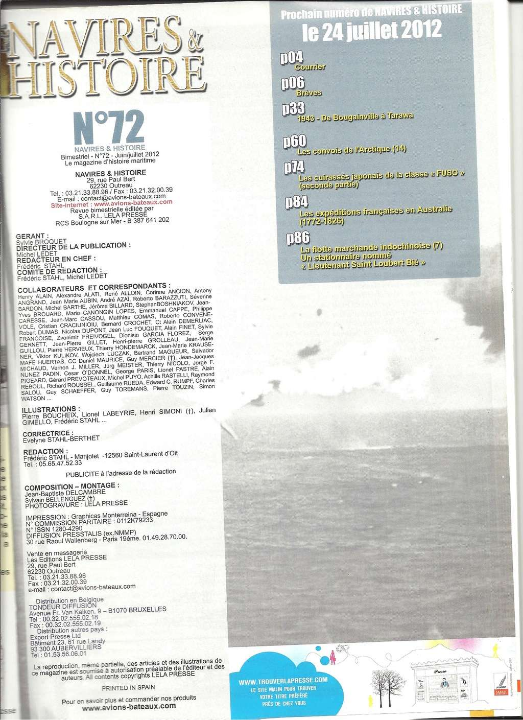 USS Lexington CV2 Revue183