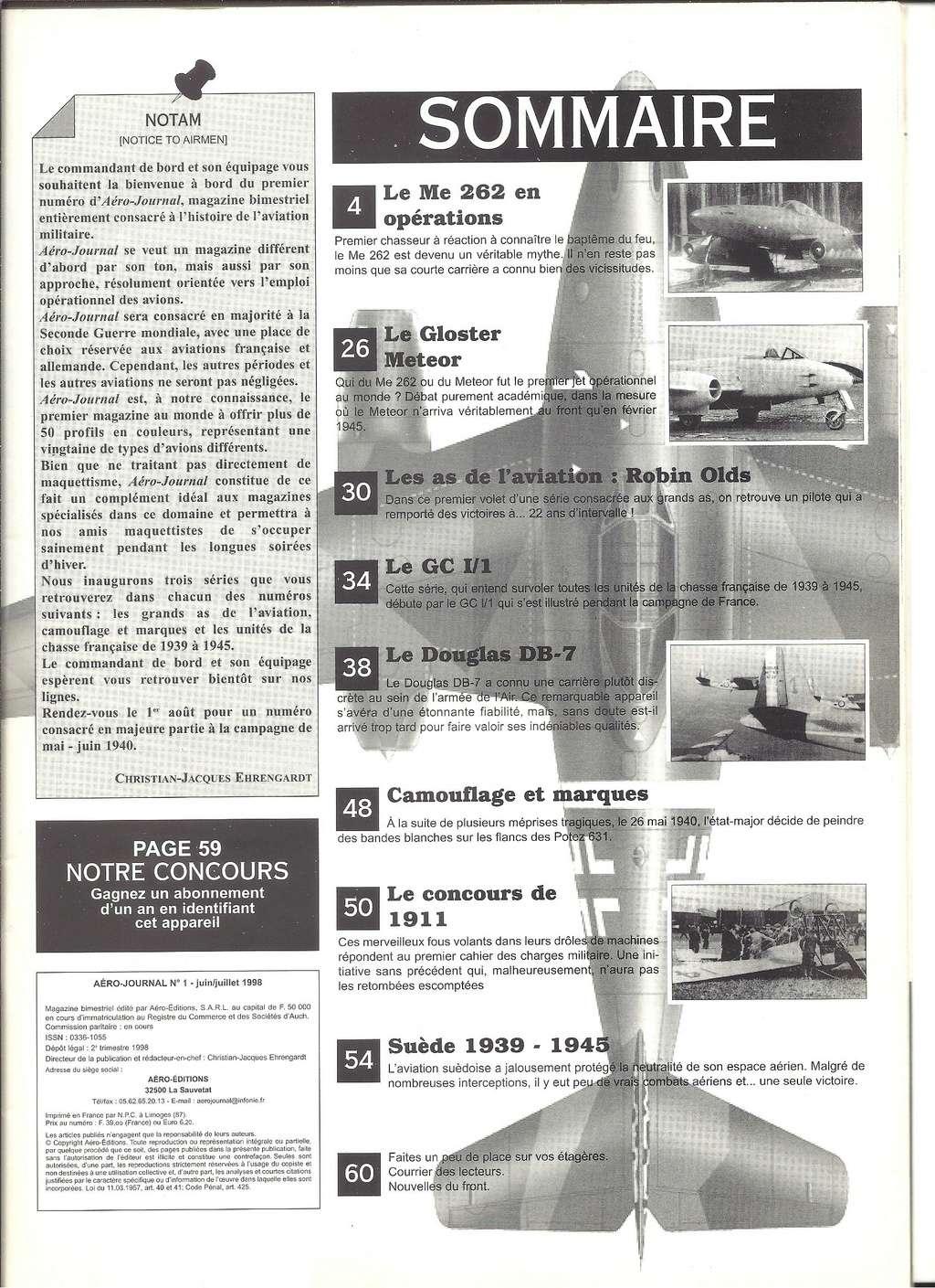 BLOCH MB 152 1/72ème Réf 80211 Revue_38