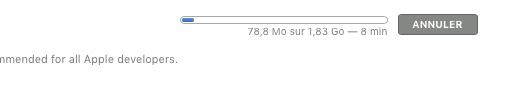Beta macOS High Sierra Beta 10.13 1 (17B46a) a 10.13.2 Beta et +++ - Page 2 1115