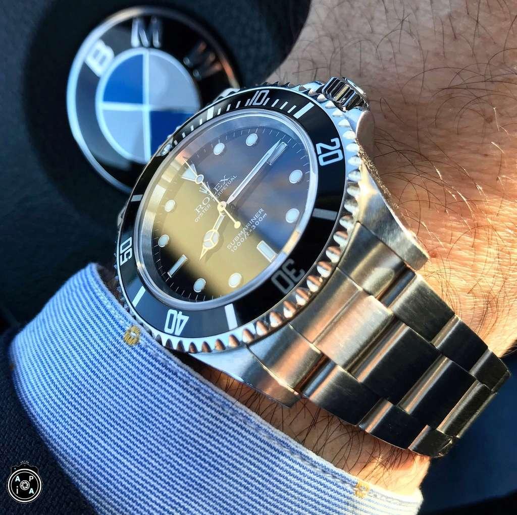 Sinn - ****La montre du jour ! vol. 33**** 2ba8a910