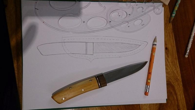 Mes projets-couteaux divers... - Page 3 Dsc_0151