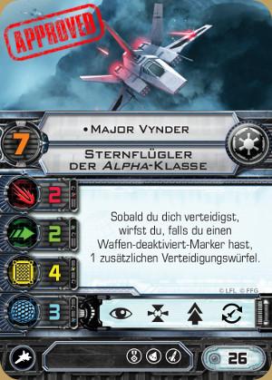 [X-Wing] Komplette Kartenübersicht - Seite 3 Majorv10
