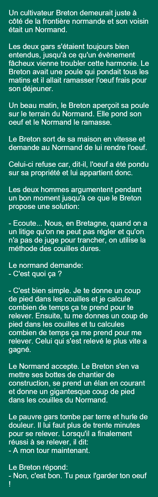 HUMOUR - blagues - Page 18 Finbeu10