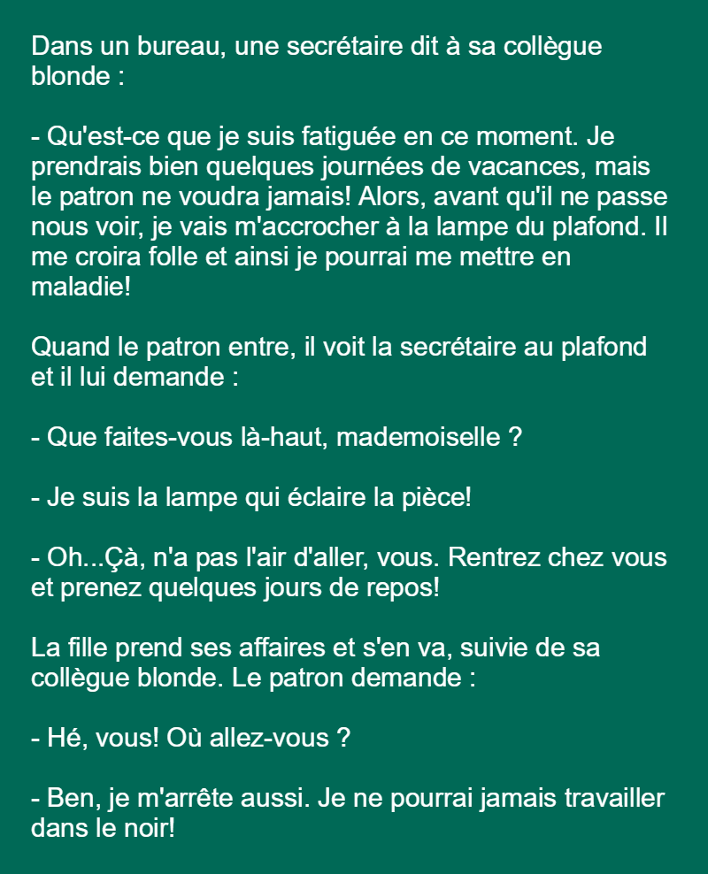 HUMOUR - blagues - Page 18 Zhwgqe10