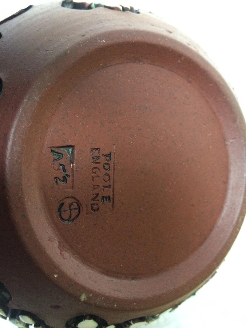 Poole Pottery Atlantis Susan Dipple (WANTED as I've just smashed mine!) Img_5810