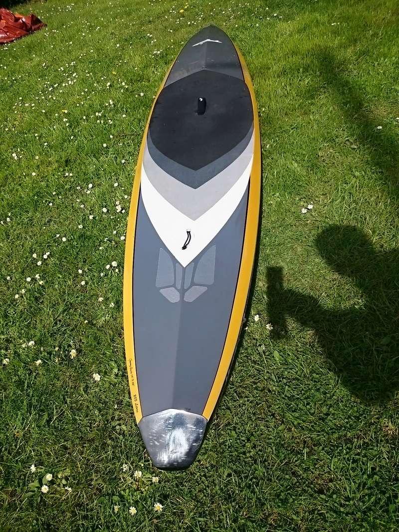 Jimmy Lewis U-Boat 14'x25 - 870 € / Vendue Dsc_0112