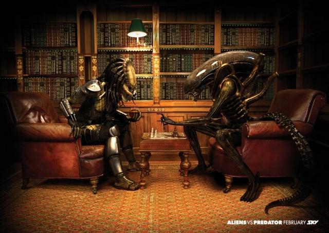 Idée de défi écriture sympa Aliens10