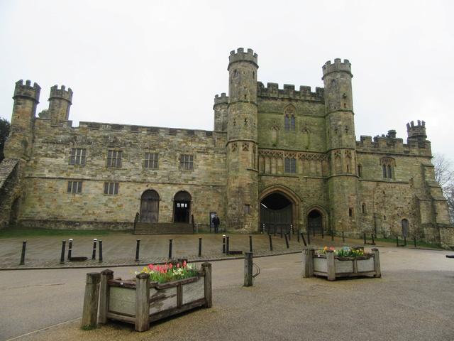 Ma Grande Bretagne : Somerset : suite et fin . Img_0017