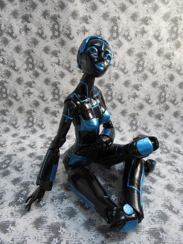 Robotica :découverte de l'autre ... Img_4328