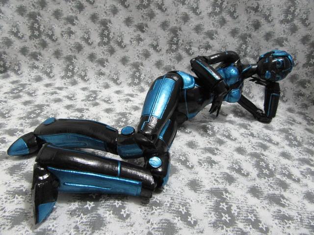 Robotica :découverte de l'autre ... Img_4335