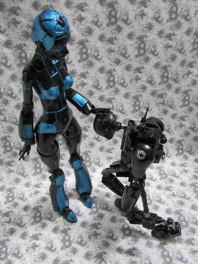 Robotica :découverte de l'autre ... Img_4338