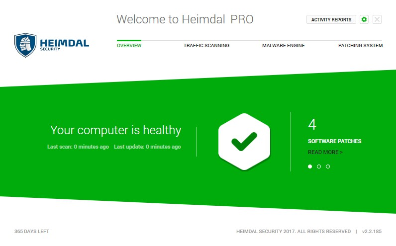 Heimdal PRO (Review) 1210