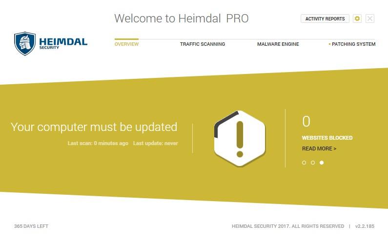 Heimdal PRO (Review) 129