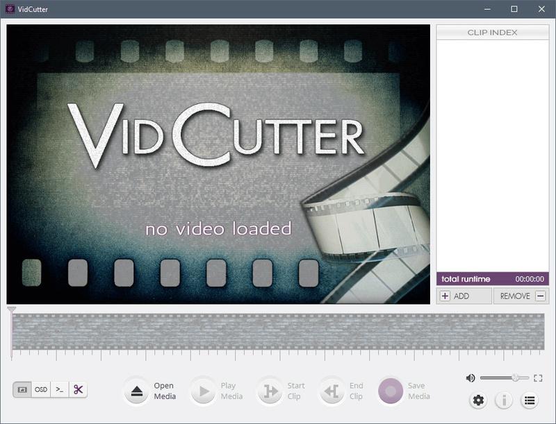 VidCutter 6.0.0  15107710