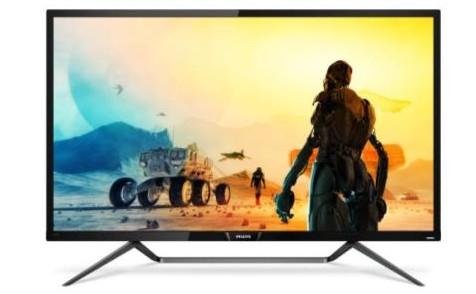 Η MMD παρουσιάζει οθόνες με εστίαση στο console gaming: Πάρτε τη Στιγμή με τη σειρά Philips Momentum 165