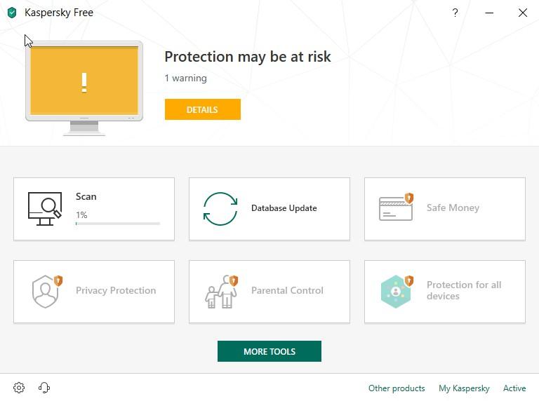 Kaspersky Free (19.0.0.1088.0.115.0) - Δωρεάν Antivirus από την Kaspersky Lab 184