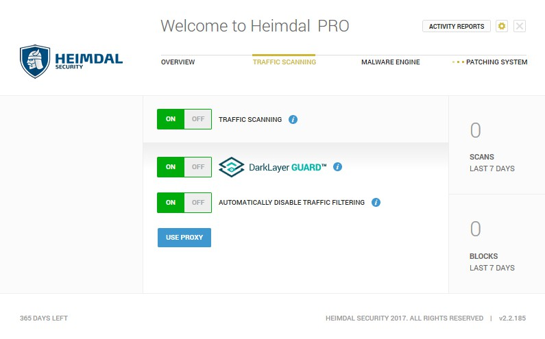 Heimdal PRO (Review) 221