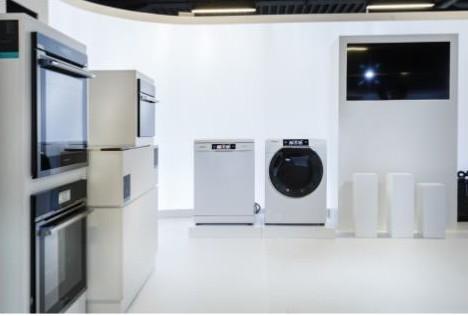 EUROCUCINA 2018: Πρωταγωνιστές οι Candy και Hoover στη μεγάλη διεθνή έκθεση οικιακών συσκευών 237
