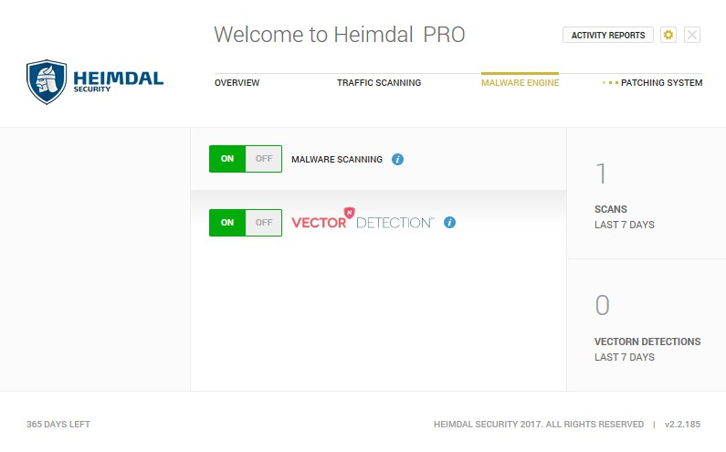 Heimdal PRO (Review) 314