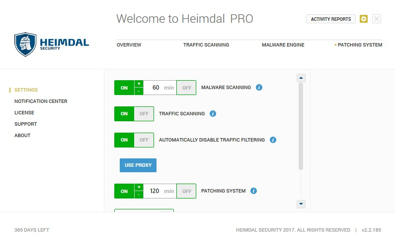 Heimdal PRO (Review) 512