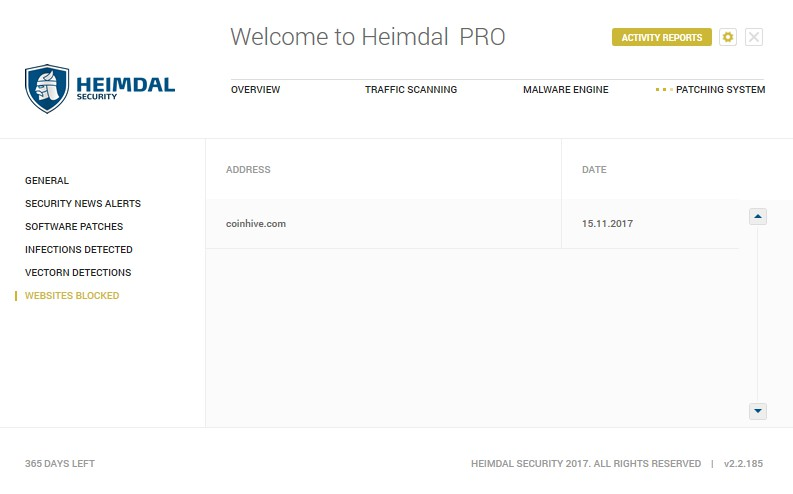 Heimdal PRO (Review) 910
