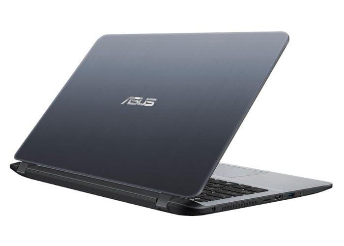 Νέοι φορητοί υπολογιστές Asus X407 και X507 Compact Asus-x11