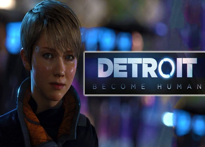 Detroit: Become Human (2018) Detroi10