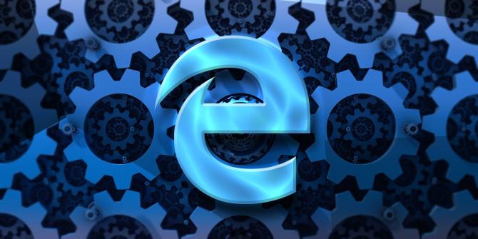 Windows 10: Πώς να ενεργοποιήσετε τη σελίδα κρυφών επιλογών στον περιηγητή Edge  Edge-g10
