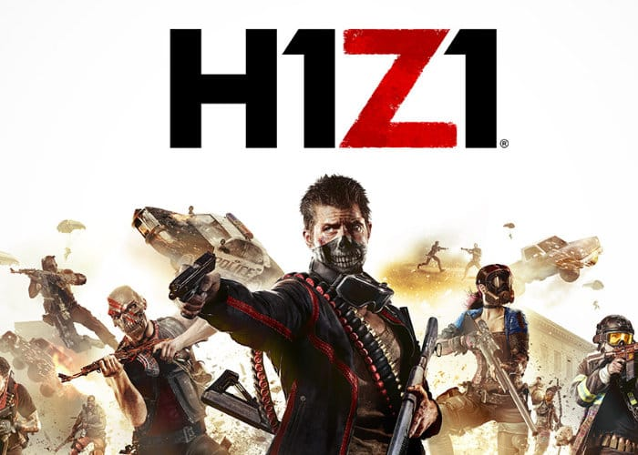 Games H1z1-l10