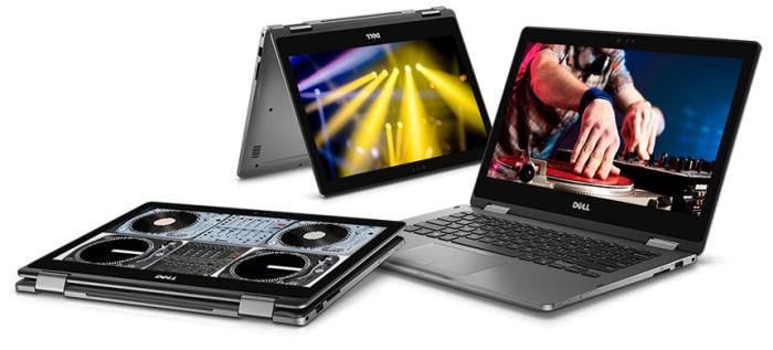 Ανακοινώθηκαν νέα laptops από την Dell με mobile AMD Ryzen Inspir10
