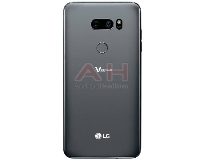 Διέρρευσε το smartphone LG V35 ThinQ Lg-v3510
