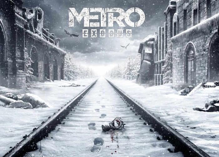 Games Metro-10